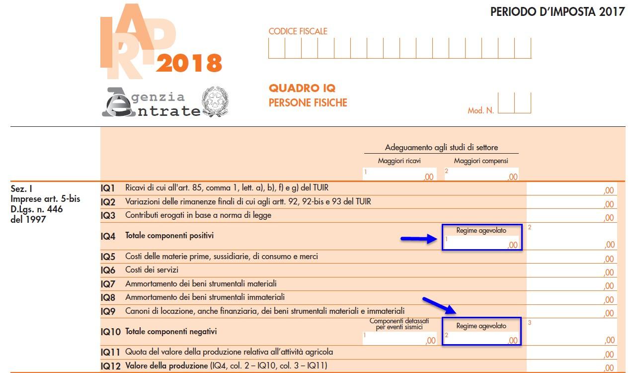 Caso pratico: ultimo anno in regime impresa e compilazione Irap - 1