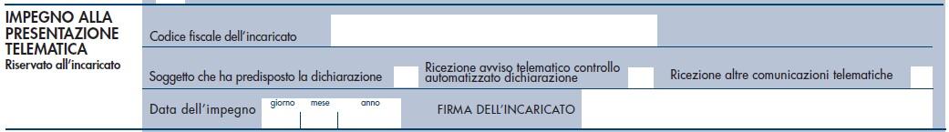Dichiarazioni Fiscali 2018: Gestione Intermediario - 1
