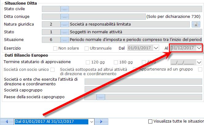 Bilancio XBRL: errori di validazione più frequenti - 10