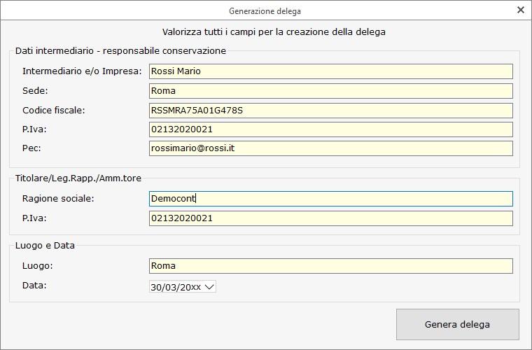 Conservazione file 2017 Dati Fatture, Liquidazioni Iva e Fatture elettroniche PA 2017: rilascio applicazione - 9