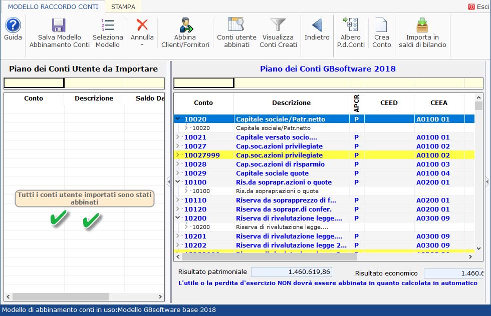 Import Saldi di Bilancio da Excel: nuove funzioni - 11