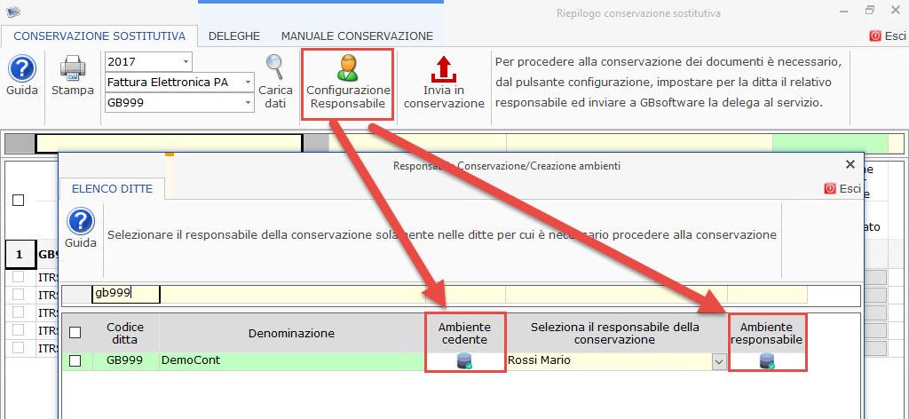 Conservazione file 2017 Dati Fatture, Liquidazioni Iva e Fatture elettroniche PA 2017: rilascio applicazione - 10