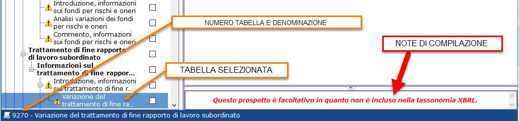Bilanci Tardivi 2009-2014: disponibile applicazione - 12