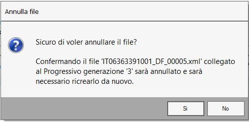 Nuovo Spesometro 2017: rettifiche e annullamenti dati inviati - 12