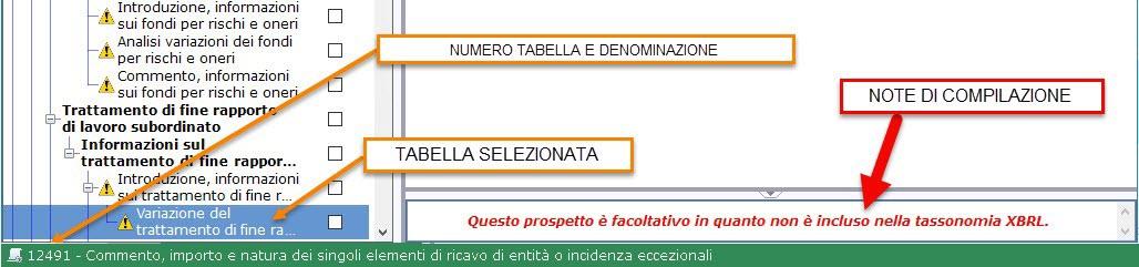 Bilancio Tardivo 2016 con tassonomia 2018: rilascio applicazione - 13