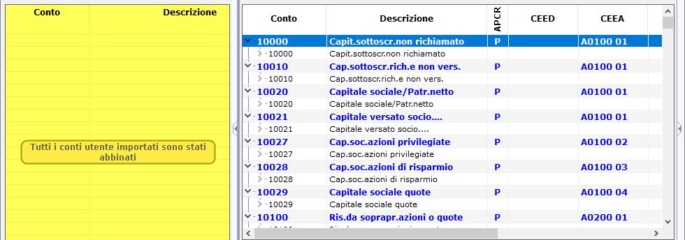 Import Saldi di Bilancio da Excel: nuove funzioni - 15