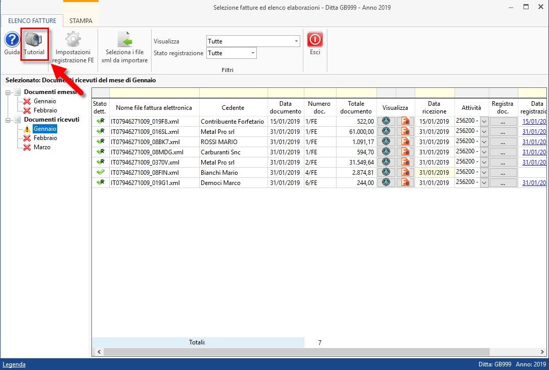 Help e utility a supporto dei clienti GB - 17