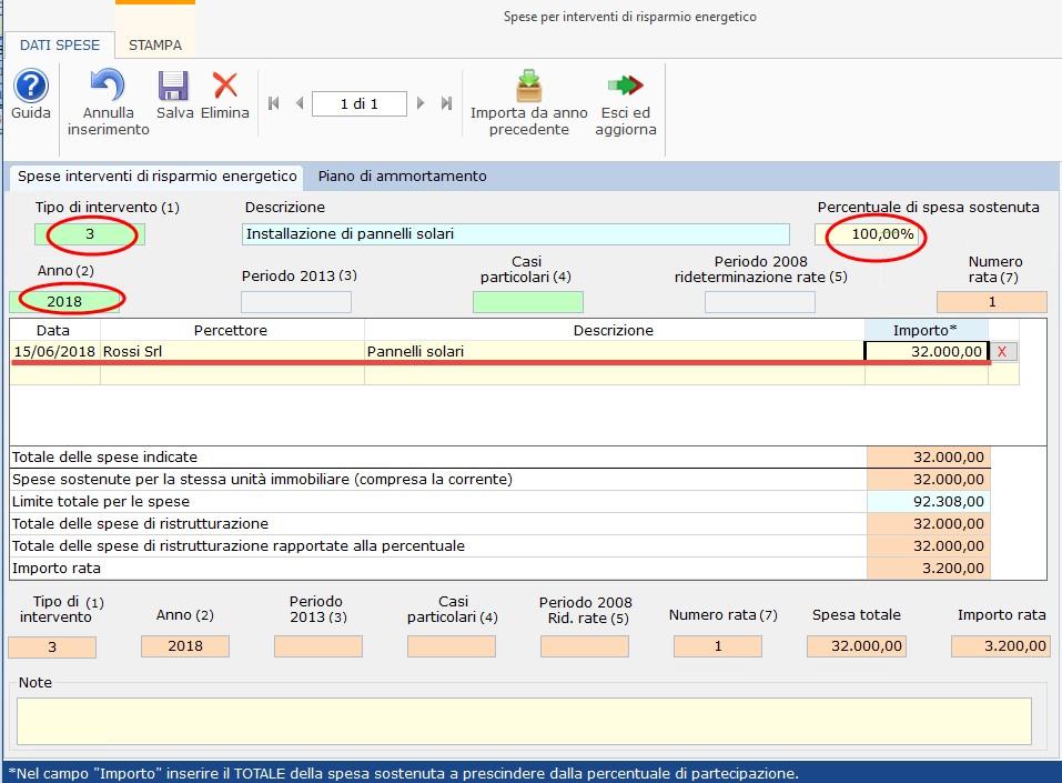 Spese per interventi finalizzati al risparmio energetico 2019: detrazioni - 2