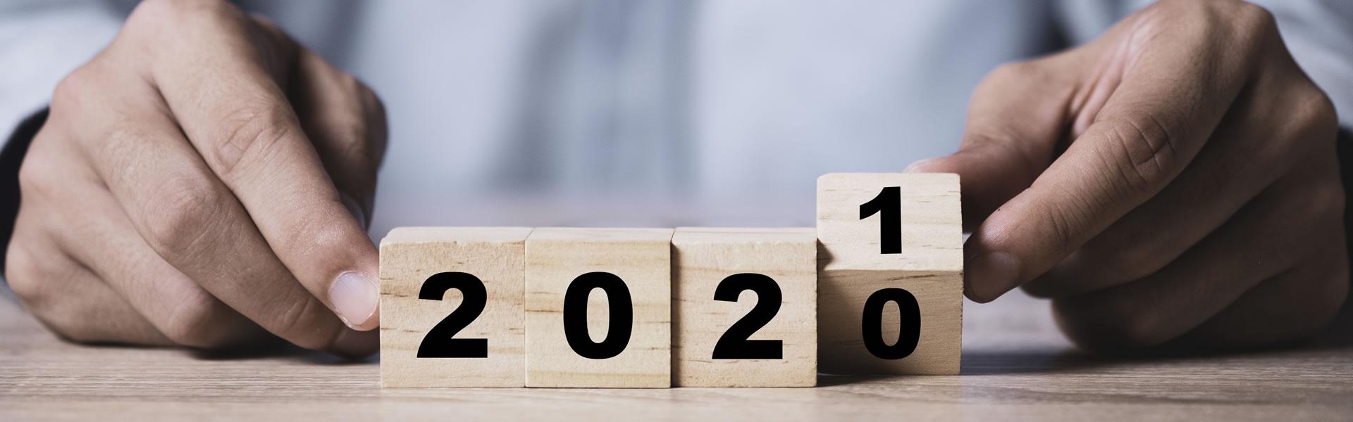 Prepara il 2021 del tuo studio con INTEGRATO GB