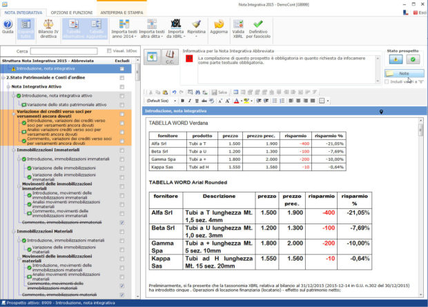 23.tabelle in editor