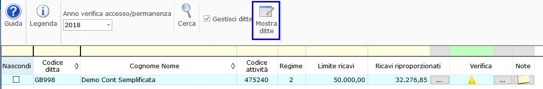 Multiditta Forfetari - 3