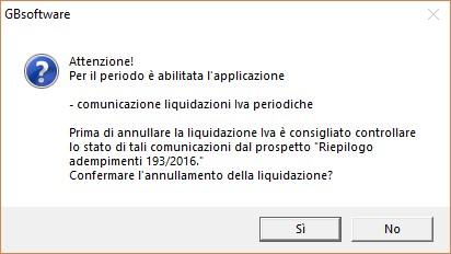 Comunicazione Liquidazione IVA 2018: invio nuova comunicazione - 3