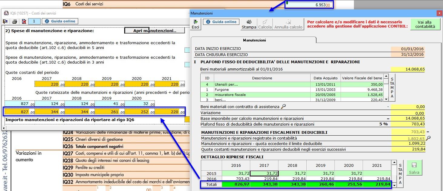 Caso pratico: ultimo anno in regime impresa e compilazione IRAP - 4