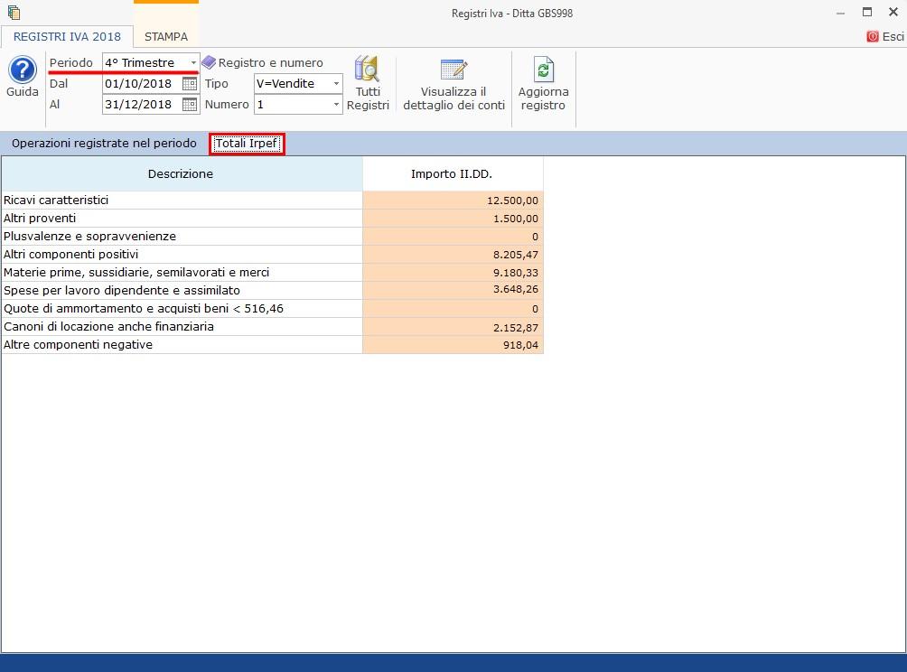 Contabilità Semplificata: Registri IVA senza separata indicazione incassi e pagamenti - 4