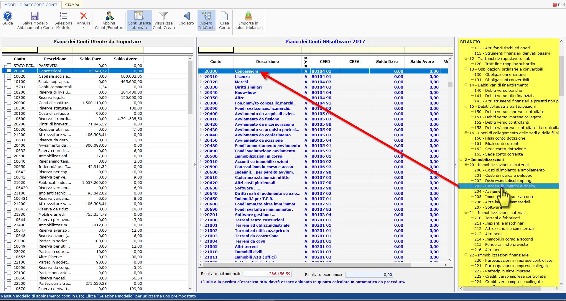 Import Saldi di Bilancio da Excel: nuove funzioni - 4