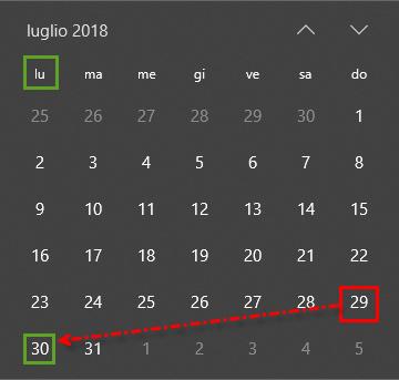 Bilancio Europeo 2018: approvazione con proroga a 180 giorni - 5