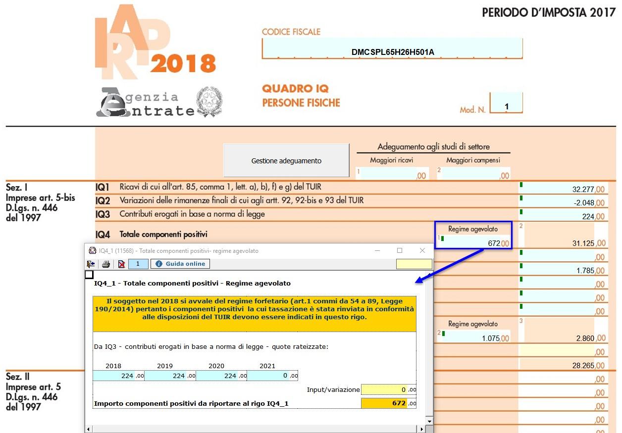 Caso pratico: ultimo anno in regime impresa e compilazione IRAP - 5