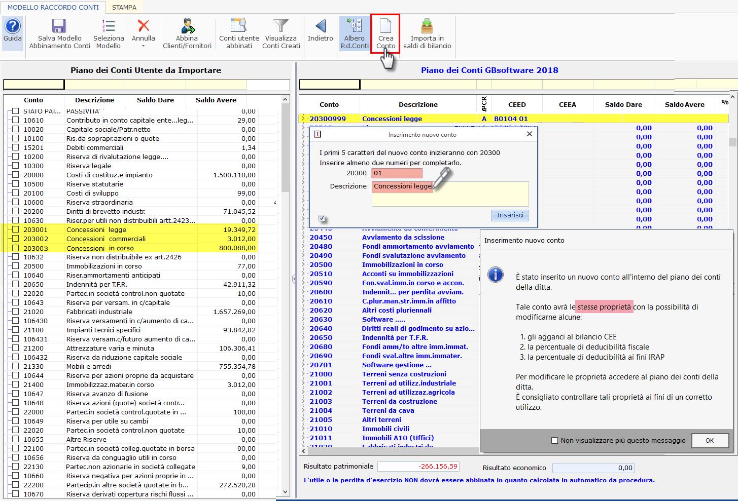 Import Saldi di Bilancio da Excel: nuove funzioni - 5