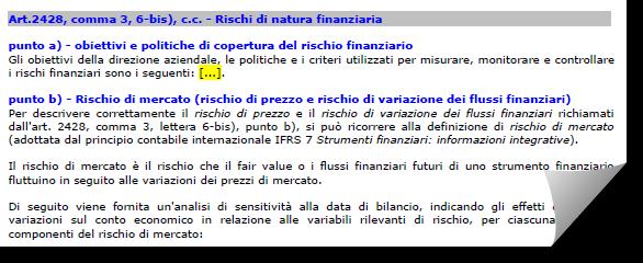 Bilancio 2019: Relazione sulla gestione aggiornata da Confindustria e CNDCEC - 6