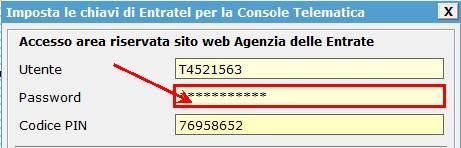 Console Telematica 2018: funzioni ed operatività - 7