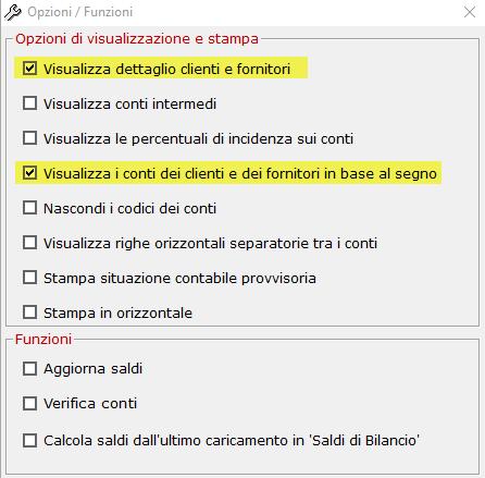 Import Saldi di Bilancio da Excel: nuove funzioni - 7