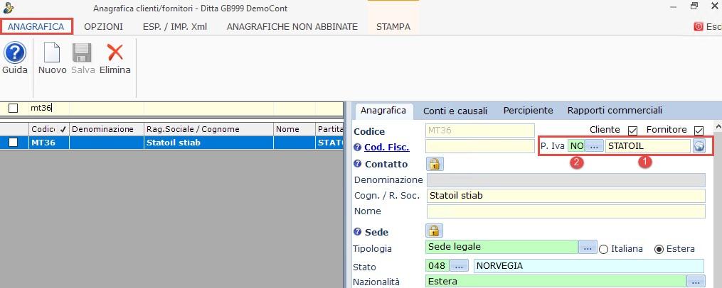 Nuovo Spesometro light 2017: risoluzione segnalazioni GB - 8