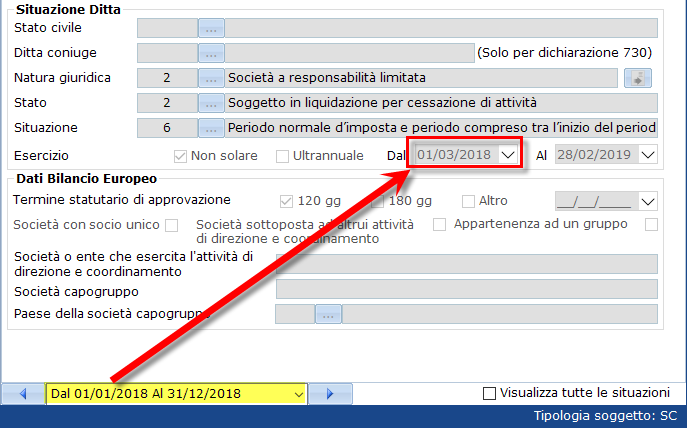 Bilancio XBRL: errori di validazione più frequenti - 9