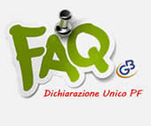 FAQ Unico PF
