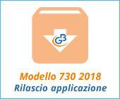 Modello 730 2018: rilascio applicazione e principali novità