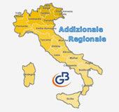 Calcolo Addizionale Regionale 2017