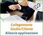 Collegamento Studio/Cliente: rilascio applicazione