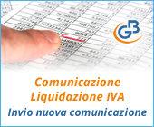 Comunicazione Liquidazione IVA 2018: invio nuova comunicazione