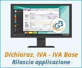 Dichiarazione IVA e IVA Base 2019: rilascio applicazione