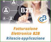 Fatturazione Elettronica B2B 2018: rilascio applicazione