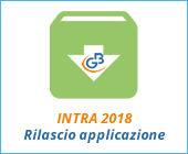 Intra 2018: rilascio applicazione e novità