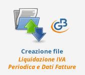 Creazione file Dati fatture e Liquidazione periodica Iva: ecco come procedere