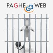 Paghe GB Web: Gestione Detenuti