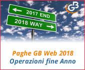 Paghe Web 2018: operazione fine anno
