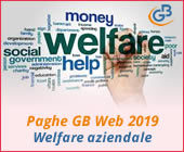 Paghe 2019: Caso Pratico - Welfare aziendale