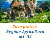 Caso pratico: Regime Agricolo art.34 DPR 633/72