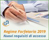 Regime Forfetario 2019: nuovi requisiti di accesso