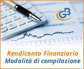 Rendiconto Finanziario 2018: modalità di compilazione