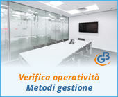 Verifica operatività 2019: metodi gestione