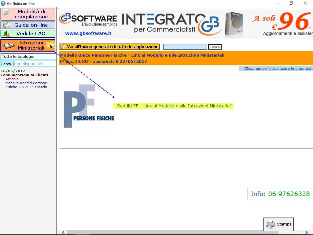 GB Help