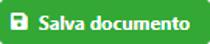 Fatturazione: Duplicazione documenti e Nota di credito da fattura - parcella - Pulsante salva documento