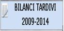 Bilancio Europeo: presentazione in ritardo e sanzioni per il 2020 - Icona bilanci tardivi 2009-2014