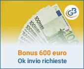 Bonus 600 euro: ok di commercialisti e consulenti per l'invio delle richieste