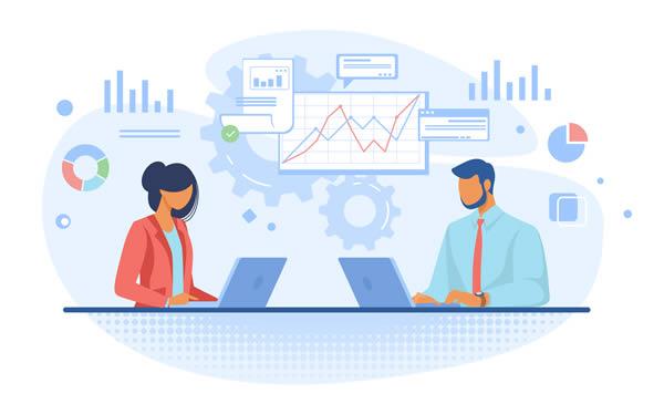 Condividere documenti, report e grafici