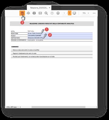 Controllo di Gestione: disponibile modulo Centri di costo - Relazione logiche e risultati contabilità analitica