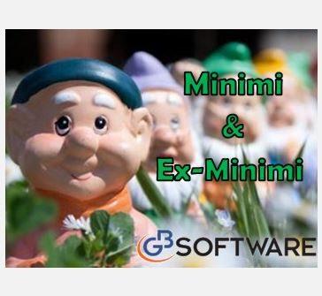 Nuovi minimi ed ex minimi da contabilit ad unico integrato gb - Diversi a diversi contabilita ...